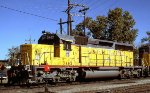 UP 3462--SD40-2